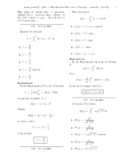 LM 5.3_ Fundamental Theorem of Calculus-solutions