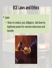 ECE Laws and Ethics Rev.1.pptx