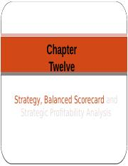 Chapter 12 - Strategy and Management Accounting.pptx
