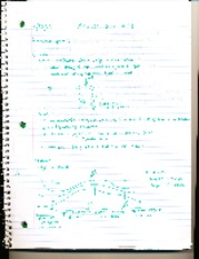 ATM S 101 - Notes - Lecture #27 - Atmospheric Optics - Coronas, Review