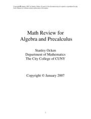 AlgebraReview3S07(1)