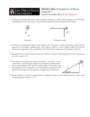Phys180A_Spring2015_Sheet8withSolns