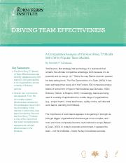 DRIVING TEAM EFFECTIVENESS.pdf