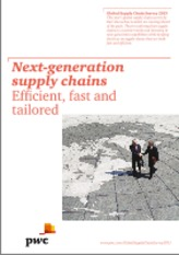 Reading for Apr10_Global Supply Chain Survey 2013_PwC