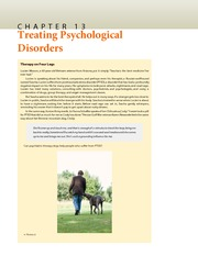 Chapter 13-Intro to Psychology eBook