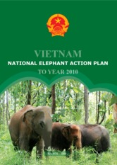 National Elephant Action Plan to year 2010