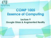 Lecture_09_Glass_AR