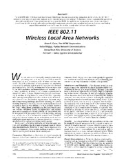IEEE 802.11 Wireless Local Area Networks.pdf