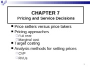 Ch.7_Pricing and Service Decisions_Inst