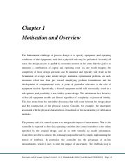 Ch 1_MotivationOverview