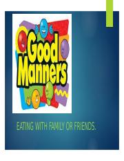 good manners (1)
