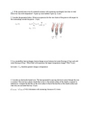 final exam closed book solutions