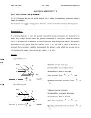 Controlled assessment 3 Demand and Supply.docx