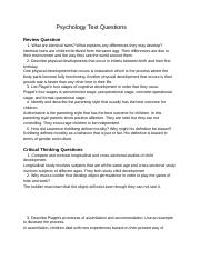 Psychology Text Questions (2).docx