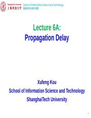 EE113 Lecture 6A-Propogation Delay.ppt