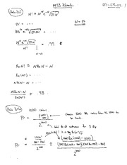 Thermal Physics Solutions CH 3 pg 5