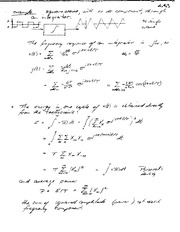 MATH 111 Implicit Differentiation Notes