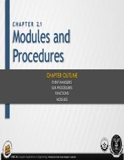 2-1 Modules and Procedures.pdf