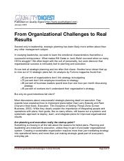 From_Organizational_Challenges_to_Real_Results