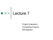 NPV Part 2 - with extra slides_1