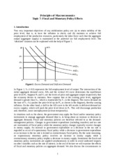 Lecture_7_Fiscal_and_Monetary_Policy_Effects