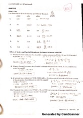 Physics Radiology Notes
