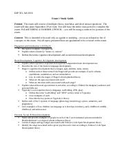 Study Guide Exam 1 Template.docx