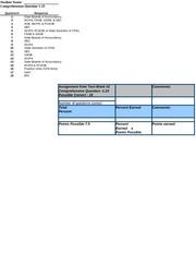 BUS 475 Final Exam 8