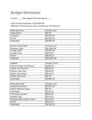 Budget_Worksheet