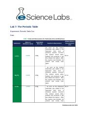 Lab7_Periodic Table Handout and PostLabs_Brace.rtf