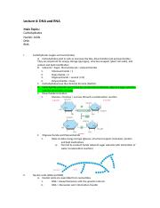 Lecture 6_ DNA and RNA.docx