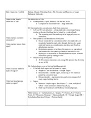 Chapter 5 Reading Notes