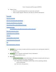 APPsychologyUnit4NOTES