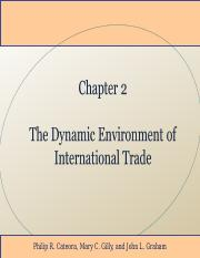 Chapter_2 - Dynamic Enviro of Int Trade.ppt