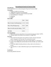 Lab Report_ Determining the Empirical Formula of MgO.docx.pdf