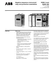 1MRK509045-BEN_en_Negative_sequence_overcurrent_relay_and_protection_assemblies_RXIIK_4__RAIIK_400.p
