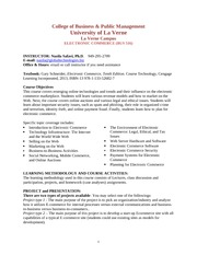 516 E commerce - nazila_Syllabus - Jan 2014(1)