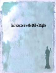 09-The Bill of Rights.ppt