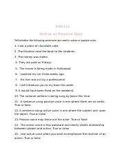 passive active voice quiz.doc