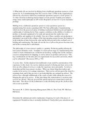 Ashford 6- - Week 5 - Discussion 1 J Harris