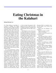 reading-EatingChristmas