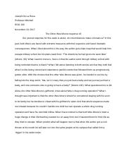 The other Wes Moore response #2.docx