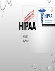 hipaa power. j.pptx
