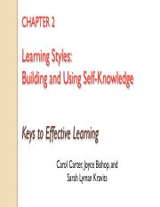 Jan 2018 Chapter 2 - Learning Styles.pdf