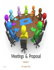 Sess 1. Meetings  _  Proposal.pptx