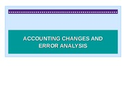 ACCOUNTING_CHANGES_AND_ERRORS_ch22_kieso.ppt