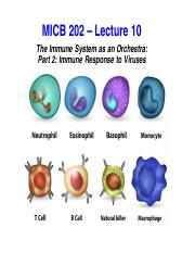 Lecture 10 Immune Response to Viruses.pdf