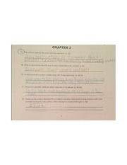 Chapter Three Study Guide- Registering a Car