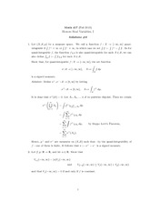 Math 417 Assignment 6