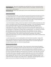 cyber warfare essay